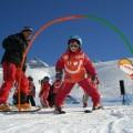 Die besten Skigebiete für Kinder