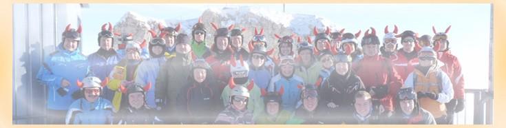 Skihelm-Hoerner für eure Skifreizeit