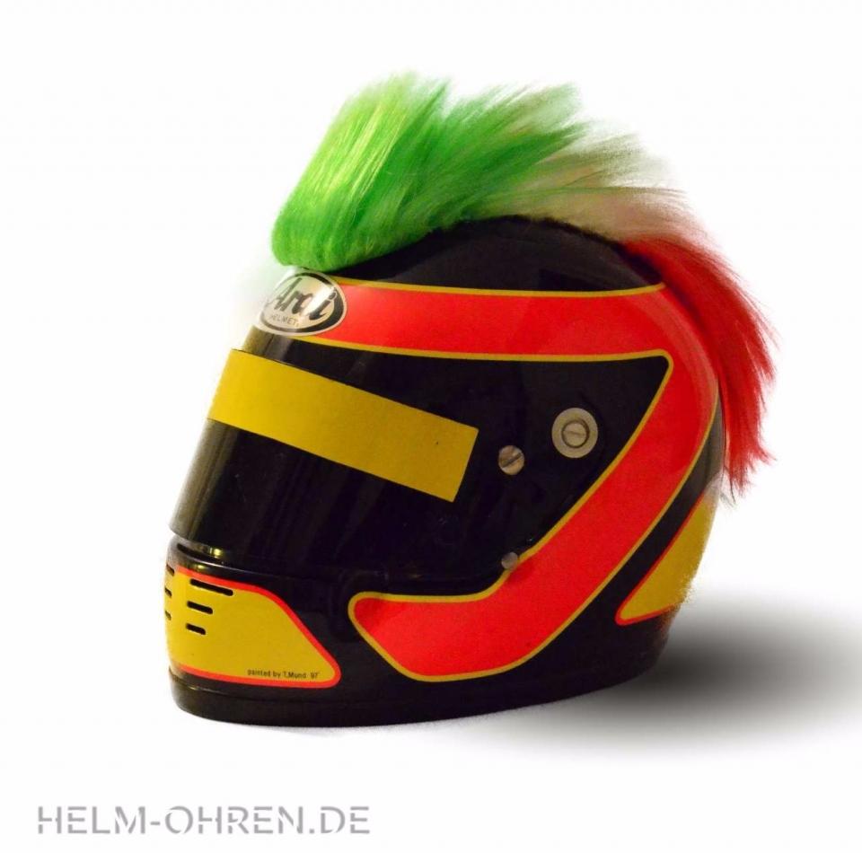 Irokese Helm Italien