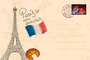 Schöne Motorradtouren durch Frankreich zur Fußball-EM
